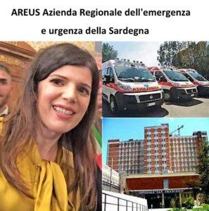 Daniela Forma (Pd): «L'assessore della Sanità riferisce alla Sesta commissione sul Programma operativo di avvio dell'AREUS».