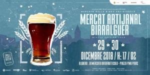 Come da tradizione, ilMercato delle Birre Artigianalisi tiene a ridosso del Capodanno, il 29 ed il 30 didicembre, ad Alghero.