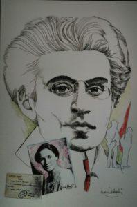 Sono stati pubblicati gli atti del convegno di Parigi sulla ricezione delle opere e del pensiero di Antonio Gramsci in Francia.