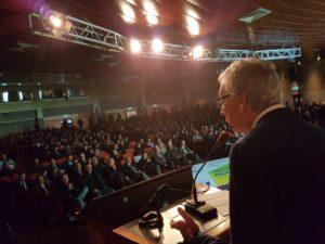 Prima giornata, oggi alla Fiera di Cagliari, per la quinta edizione delSardinian Job Day.