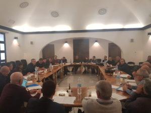 Si è riunito oggi nel palazzo della Regione, a Cagliari, il Tavolo partenariale per il reimpiego dei lavoratori del bacino ex Ati Ifras.