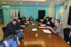 Riguarda 410 operai e 68 tra impiegati, quadri e dirigenti, il rafforzamento di organico dell'agenzia Forestas.