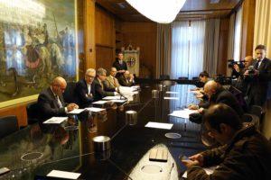 Dal Patto per la Sardegna oltre 50 milioni di euro per strade, sicurezza dei ponti ed accesso ai siti di valore ambientale.