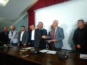 La Regione ha chiuso e finanziato il progetto da 13,5 milioni di euro per Montiferru e Alto Campidano-Planargia.