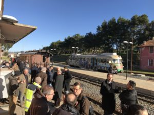 E' stato presentato oggi il piano di rilancio per il Trenino Verde della Sardegna, per valorizzare una importante risorsa turistica dell'isola con caratteristiche uniche a livello europeo.