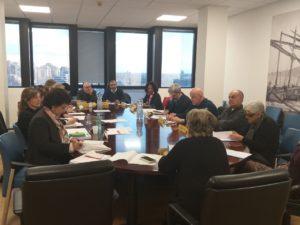 La Consulta per l'Immigrazione, presieduta dall'assessore del Lavoro Virginia Mura, ha approvato giovedì scorso il Piano Annuale per il 2019.
