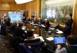L'eradicazione della Peste suina africana (PSA) in Sardegna è vicina, un obiettivo atteso da 40 anni, da quando la malattia arrivò dalla penisola iberica.