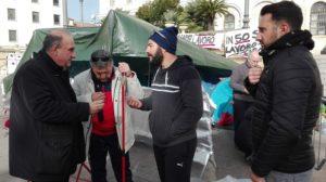 Dall'Aou di Sassari una proposta di tavolo operativo per la vertenze dei lavoratori ex Secur.