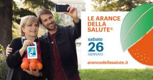 """L'AIRC promuove l'iniziativa """"Arance della Salute"""" che si terrà il 26 e 27 gennaio, per contribuire alla ricerca scientifica per la lotta contro il cancro."""