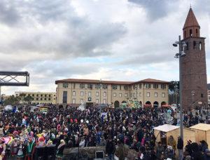 Domenica 3 marzo 2019 la città di Carbonia sarà l'epicentro del divertimento nel Sulcis con la tradizionale sfilata di Carnevale.
