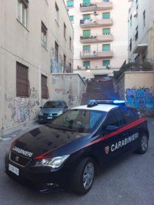 I carabinieri di Cagliari ieri sera hanno arrestato in fragranza un pregiudicato extracomunitario del Gambia classe 1999 per i reati di detenzione di sostanza stupefacente finalizzata allo spaccio, porto di armi abusivo, minaccia e resistenza a pubblico ufficiale.