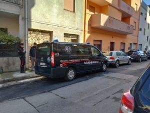 E' morto suicida da colpo d'arma da fuoco l'80enne di Quartu trovato senza vita stamane dai carabinieri di Quartu, quelli del Nucleo Investigativo e del RIS di Cagliari.