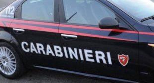 I carabinieri di Villacidro hanno contestato la violazione del divieto di uscita notturna ad un 73enne di San Gavino Monreale