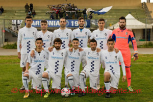 Tornano i campionati regionali di calcio con Carbonia-Andromeda, Orrolese-Monteponi, Villamassargia-Selargius e Carloforte-Villasor.