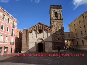 """Martedì 16 aprile è stata inaugurata nel Palazzo Municipale la mostra fotografica """"I riti della Settimana Santa di Iglesias"""", di Angelo Cucca."""