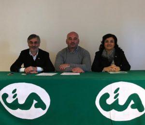 Rossana Piredda è subentrata a Fabio Chessa alla direzione della CIA Nord Sardegna.