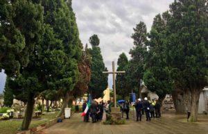 Il comune di Carbonia ha effettuato una ricognizione delle concessioni scadute presso il cimitero di Cortoghiana.