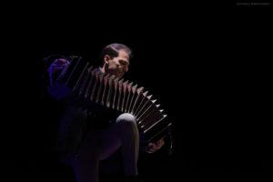 """Il sardo Matteo Casula e il pugliese Gianni Iorio vincono la prima edizione del Concorso internazionale """"Heinrich Band"""", dedicato alla composizione per bandoneòn."""
