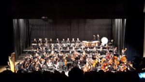 Per tutta la settimana Cagliari diventa una capitale della musica grazie a L'Orchestre Voyageur – The travelling Orchestra.
