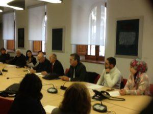 A Cagliari i seminari sulla democrazia, ponte culturale Sardegna Maghreb.