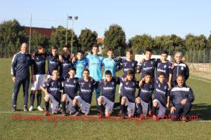 Il Carbonia ha vinto, a Masainas, la 28ª Coppa Capodanno. Superata in finale la Monteponi, 4 a 0 (primo tempo 0 a 0).