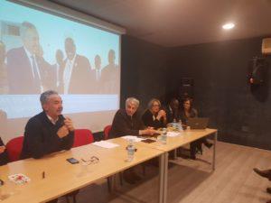 Il modello di accoglienza dell'Uganda è stato al centro dell'incontro svoltosi stamane a Cagliari, promosso dalla Regione.