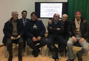 La Chiesa di Scientology della Sardegna ha commemorato il Giorno della Memoria.
