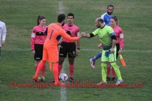 In Promozione Carbonia e Monteponi sono tornate alla vittoria, Villamassargia sconfitto di misura sul campo del La Palma Monte Urpinu, il Carloforte 0 a 3 con la capolista San Marco.
