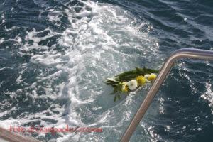 Sono stati commemorati oggi, a Sant'Antioco, i giovani algerini vittime di un tragico naufragio, lo scorso 16 novembre, lungo la rotta tra Annaba e le coste del Sulcis.