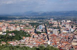 Proseguono, a Iglesias, gli interventi di sanificazione e disinfezione delle vie cittadine