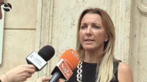 Saranno sette i candidati che il 24 febbraio si contenderanno la carica di governatore della Sardegna per i prossimi cinque anni. Ines Simona Pisano oggi ha ufficializzato la sua rinuncia.