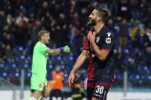 Il Cagliari batte l'Inter alla Sardegna Arena e fa un passo quasi decisivo verso la salvezza.