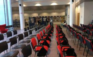 Venerdì 1 febbraio lo Spazio eventi della MEM Mediateca del Mediterraneo, a Cagliari, ospiterà la conferenza 'Le tonnare nella Sardegna meridionale: cultura, costruzione, uso difensivo, prospettive di riuso'.