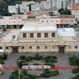 Nuovi orari di apertura al mercato civico di Carbonia