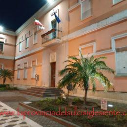"""Il comune di Sant'Antioco ha pubblicato l'avviso per la realizzazione del progetto """"Street Art e riqualificazione urbana"""""""