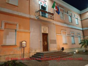 Una mozione delle minoranze al comune di Sant'Antioco, sulla questione del possibile incarico assessoriale da assegnare al sindaco Ignazio Locci.