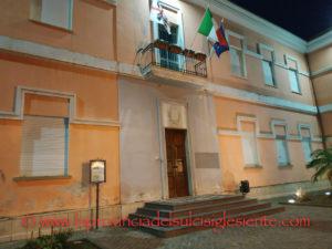 Il Consiglio comunale di Sant'Antioco si riunirà in seduta ordinaria, prima convocazione, mercoledì 24 aprile.