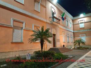 Il Consiglio comunale di Sant'Antioco è convocato in seduta straordinaria, prima convocazione, per martedì 29 ottobre, con inizio dei lavori alle 19.00.