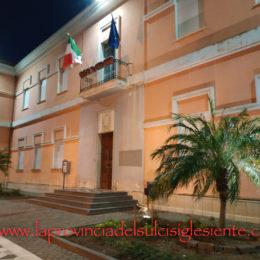 Il presidente Ignazio Locci ha convocato il Consiglio comunale di Sant'Antioco per mercoledì 11 marzo