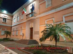 Il comune di Sant'Antioco ha avviato le procedure per la selezione di quattro agenti di Polizia Municipale