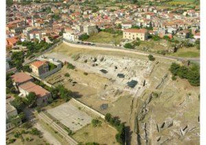 Dalla Fondazione di Sardegna 100mila euro al comune di Sant'Antioco per la valorizzazione e riqualificazione della necropoli punica di Sulky (settore nord).