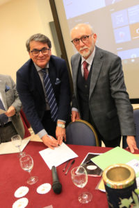 Al via una collaborazione di studio e ricerca tra la Comunità Mondiale della longevità (CmdL) e la Uil pensionati della Sardegna.
