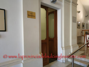 Questa mattina, nella sala Remo Branca, a Iglesias, verrà presentato il programma della processione dell'Assunta con la Discesa dei Candelieri.