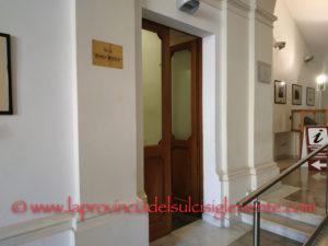 Martedì mattina, presso la Sala Remo Branca del Palazzo Municipale di Iglesias, verrà presentata la prossima Processione dell'Assunta con la Discesa dei Candelieri.