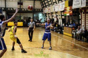Basket: in serie C l'Automek Calasetta ospita la capolista Basket Olbia; in serie D il girone di ritorno si apre con Scuola Basket Carbonia-Basket Quartu e Sulcispes-Scuola Basket Cagliari.