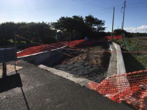 Sono iniziati nei giorni scorsi, a Calasetta, i lavori di completamento delle opere di urbanizzazione primaria della zona Pip.