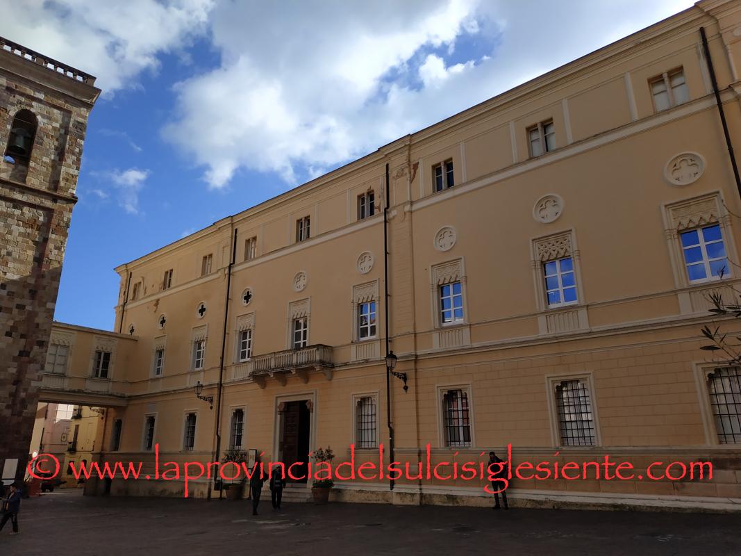 Nuove iniziative dell'Amministrazione comunale di Iglesias per