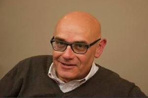 Vindice Lecis, giornalista-scrittore, ha presentato stamane, a Sassari, il progetto politico che lo vede candidato alla carica di governatore della Sardegna con la lista di Sinistra Sarda.