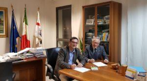 Accordo con le Università di Cagliari e Sassari, su ricerca e programmazione, per rendere sempre meglio percorribile ed ospitale il Cammino Minerario di Santa Barbara.