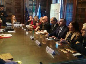 Il Progetto Rete Siti Unesco si apre a nuove prospettive.